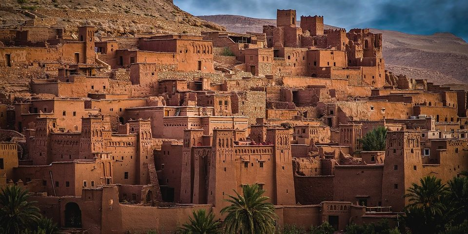 AMAZING PLACES TO STAY IN MOROCCO
