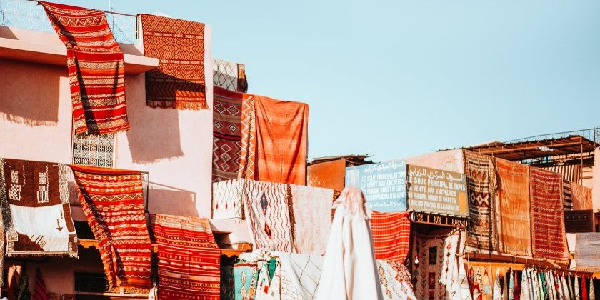 FREE THINGS TO DO IN MOROCCO