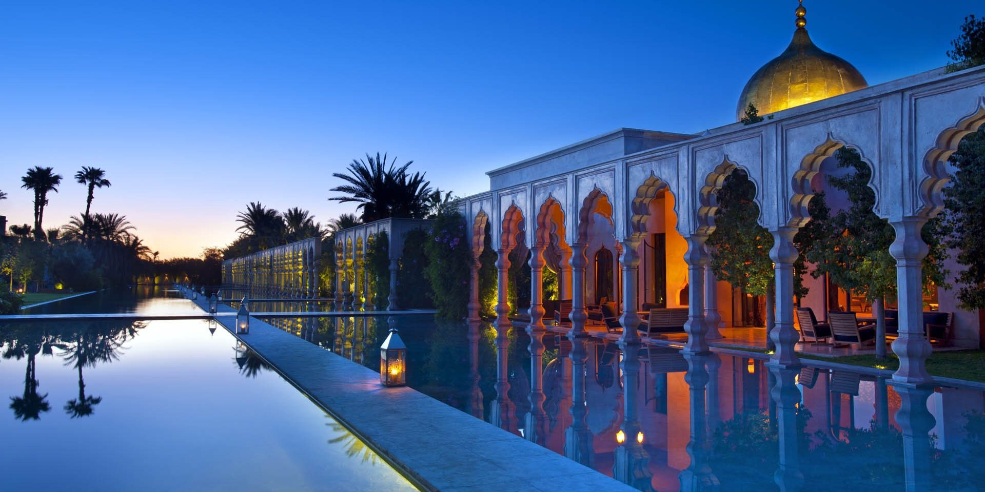 TOP 8 HIDDEN PLACES IN MOROCCO