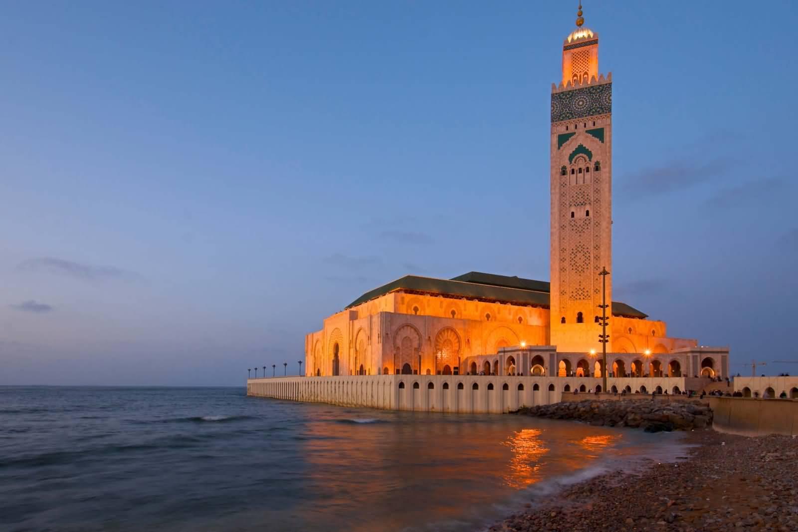 Best 5 Hotels in Casablanca