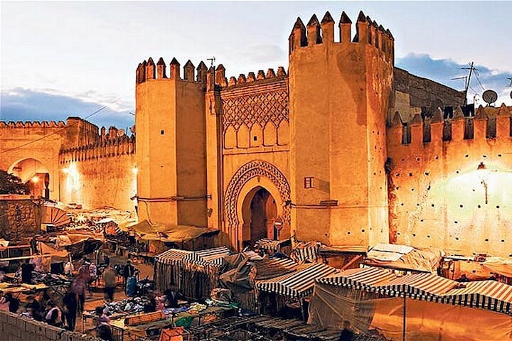 Ultimate Guide To Fes, Morocco
