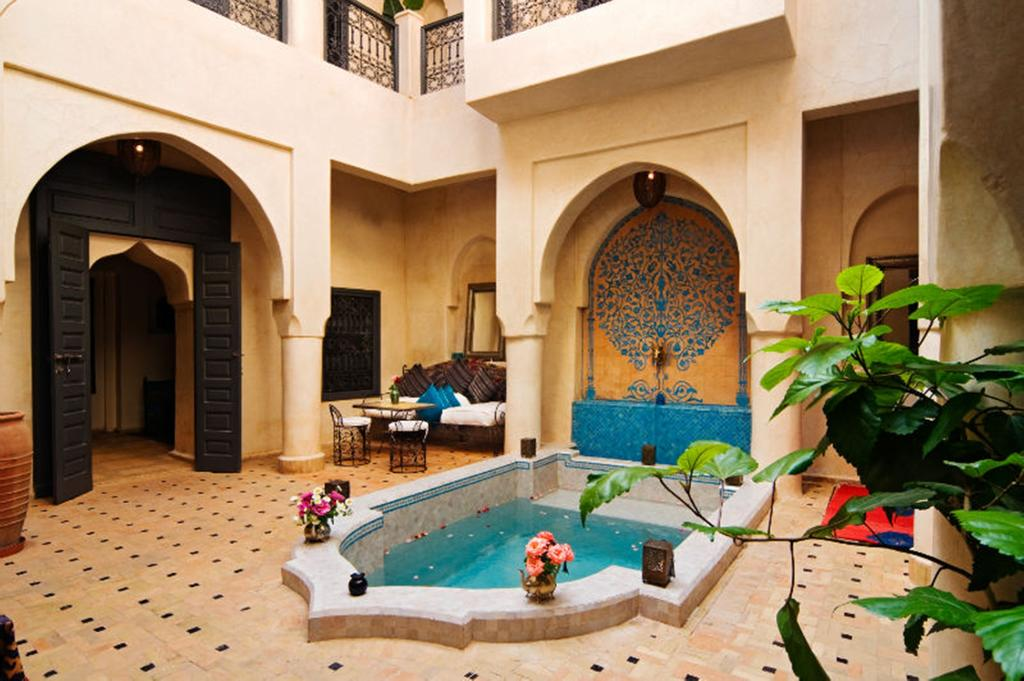 Amazing Places to Stay in Morocco2