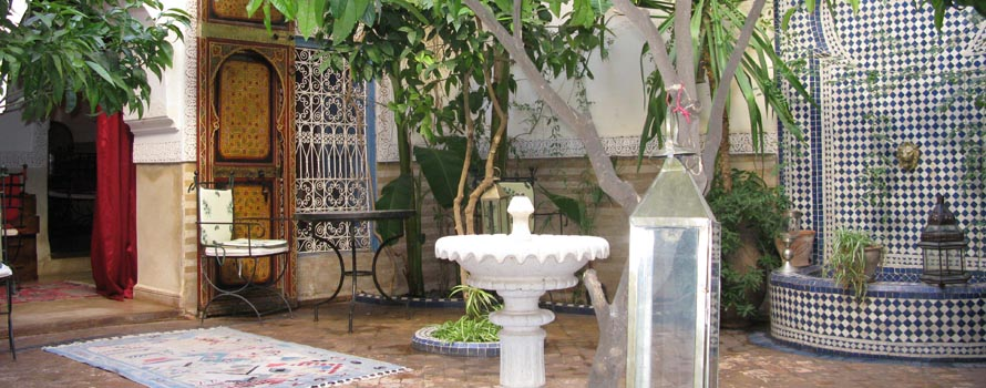 Amazing Places to Stay in Morocco3