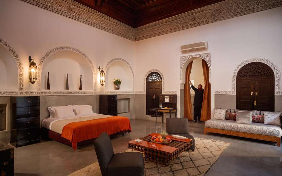 Amazing Places to Stay in Morocco5