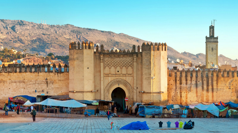 Best Places To Visit In Morocco2