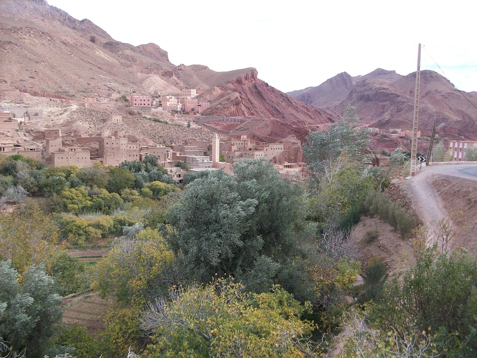 Best Places To Visit In Morocco5