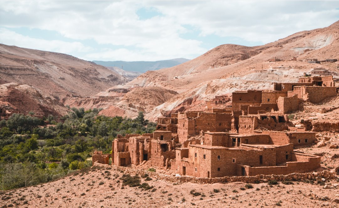 Things Not To Miss In Morocco3