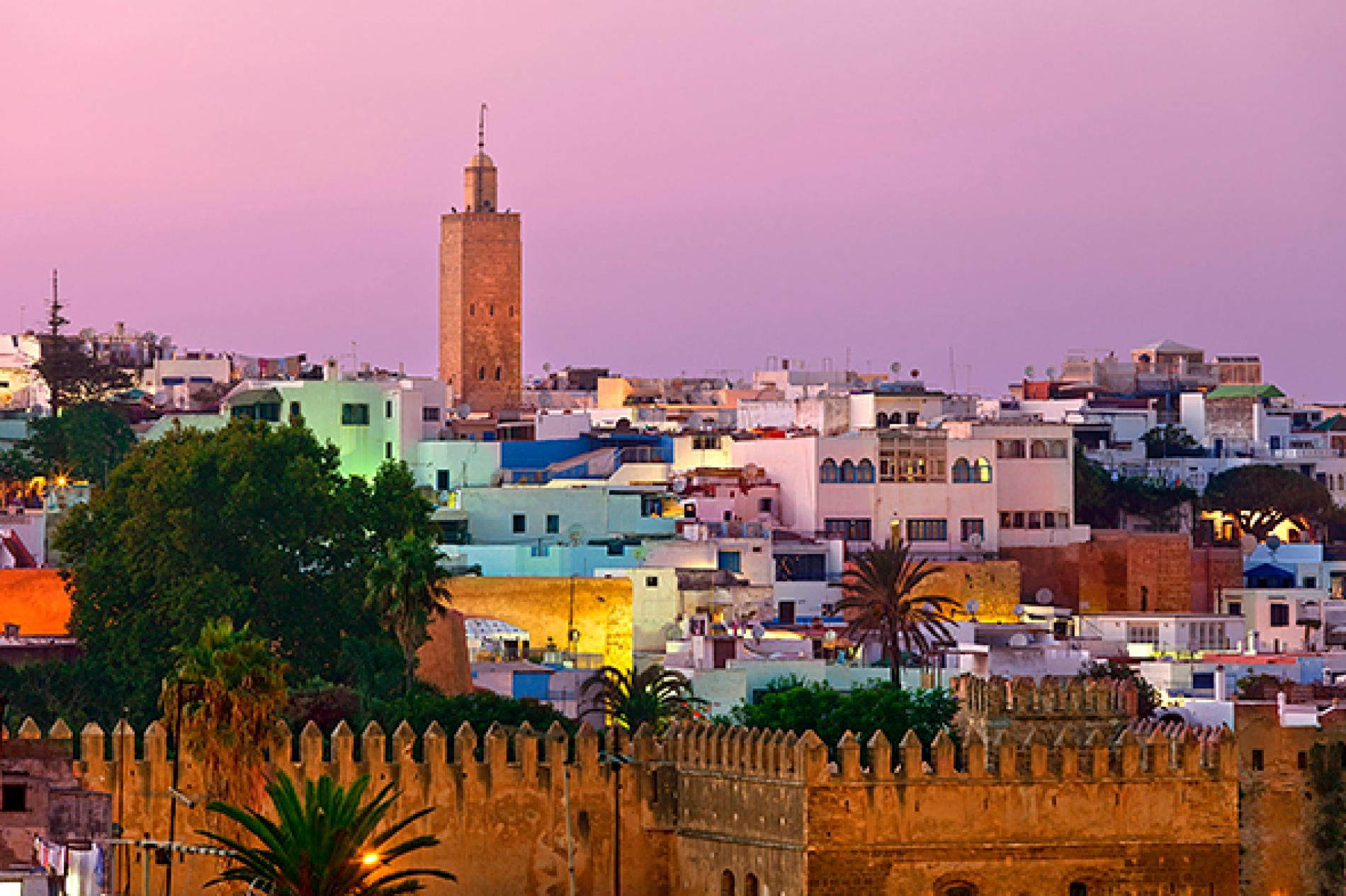 Top 10 Places to Visit in Morocco2019