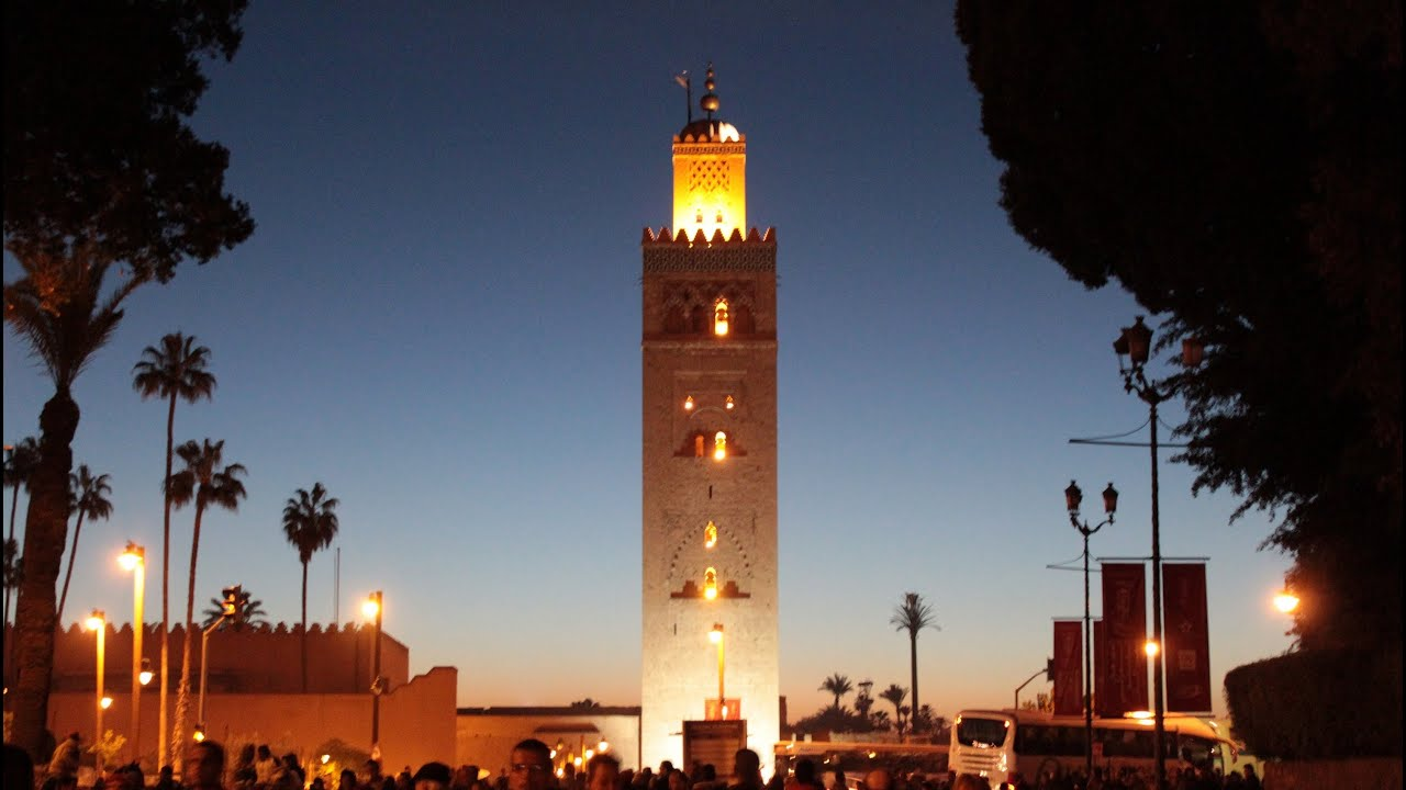 Top 10 Places to Visit in Morocco6