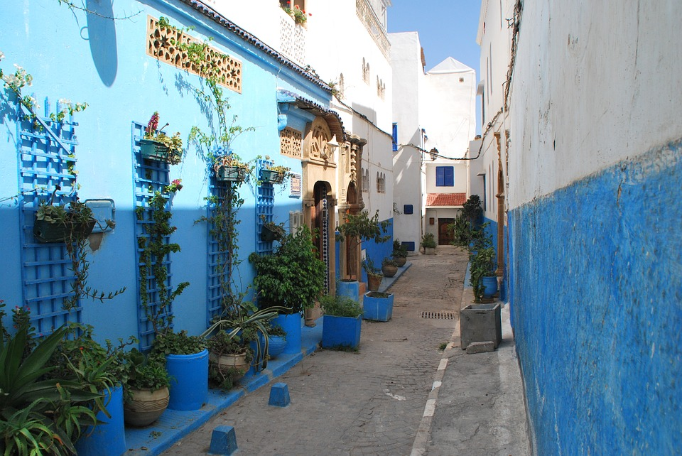 Top 10 Places to Visit in Morocco8