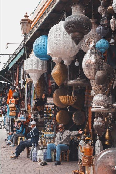 Travel tips for Marrakesh1