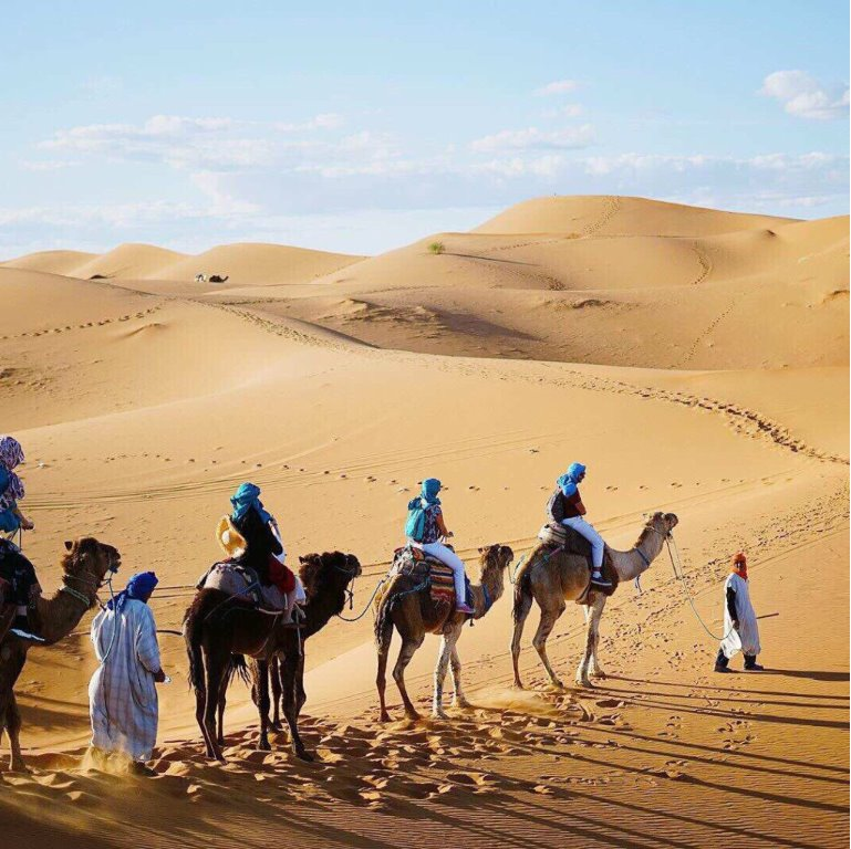 Best Morocco desert tours1