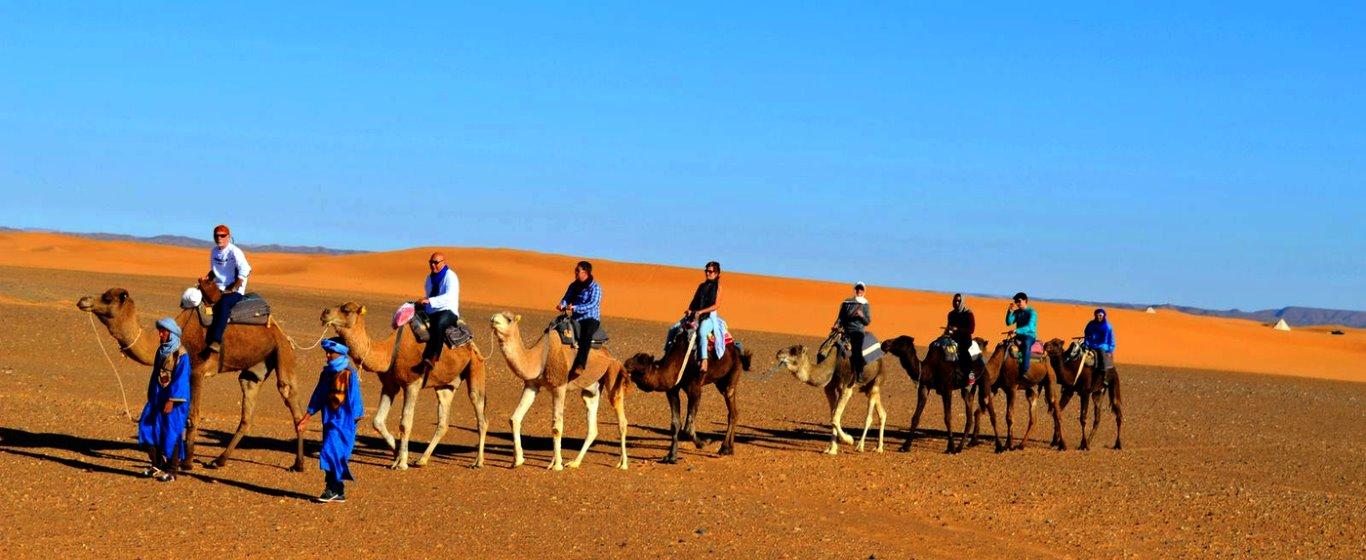 Best Morocco desert tours2