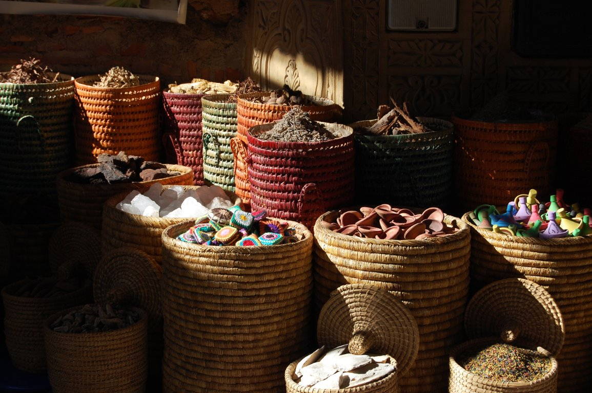 Foods to try in Marrakesh3