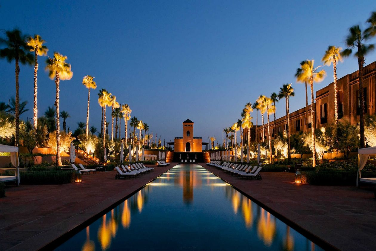 Morocco Honeymoon Ideas1