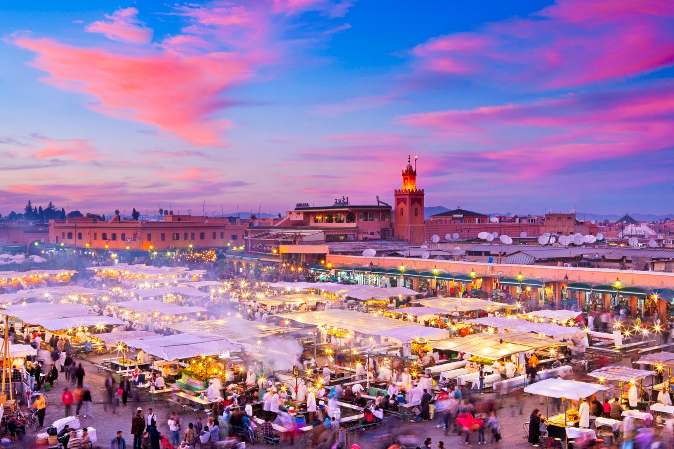 Morocco Honeymoon Ideas3
